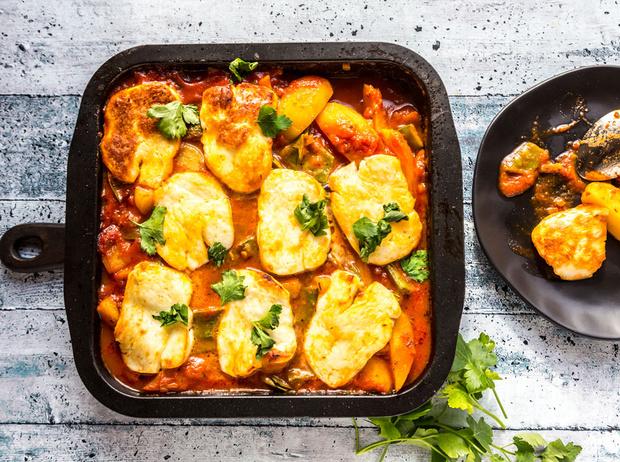 Фото №1 - Высокая кухня: рецепты блюд из картофеля