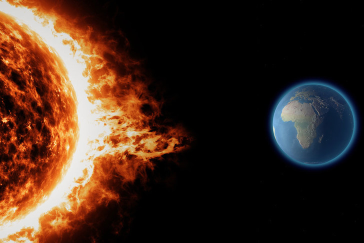 Фото №1 - Названы три возможных сценария гибели человеческой цивилизации