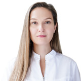 Наталья Юрьевна Полуденная