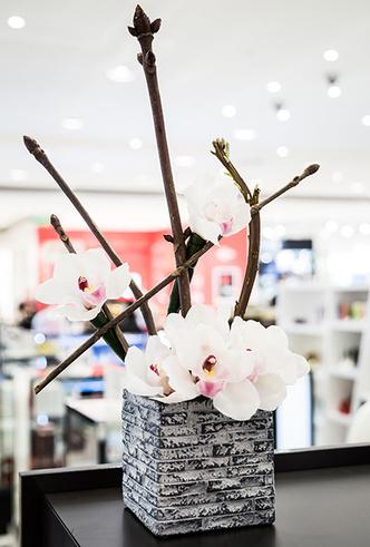Фото №3 - Кейко Мечери: «В Японии ароматы носят совсем не так как в Европе»