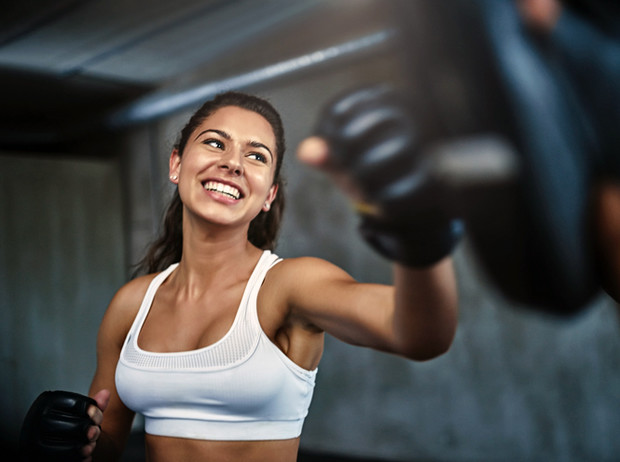 Фото №2 - 7 правил выбора личного тренера, чтобы занятия спортом были в радость