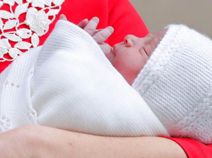 Фото №1 - Каким будет третий ребенок Кейт Миддлтон и принца Уильяма?