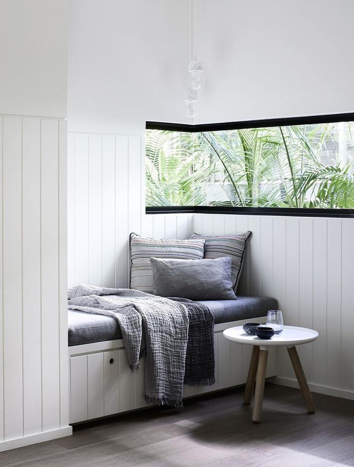 Фото №9 - Утопающий в зелени дом в Австралии