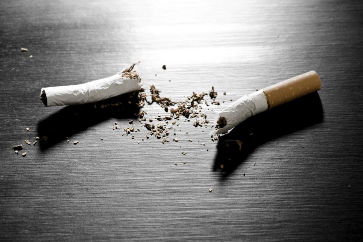 Фото №1 - Установлен дедлайн для отказа от курения