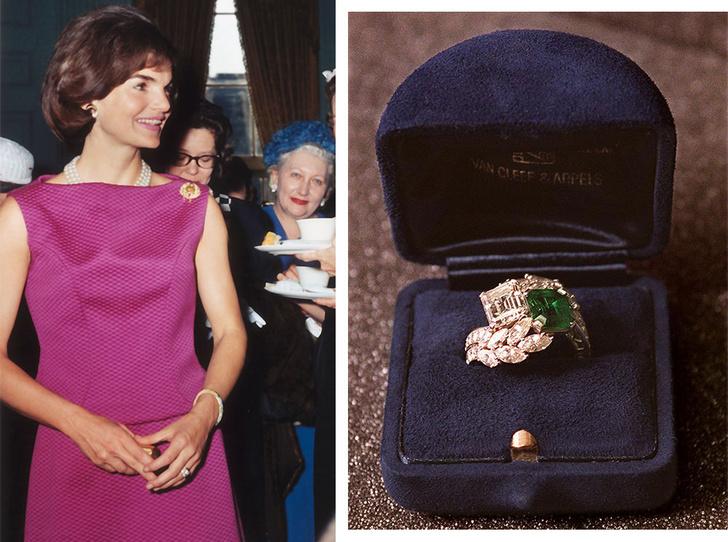 Фото №5 - Кольца «Ты и Я»: история самого романтичного украшения