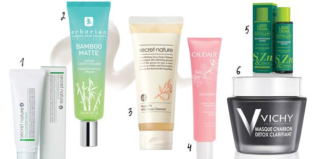 Фото №5 - Как правильно ухаживать за жирной кожей лица