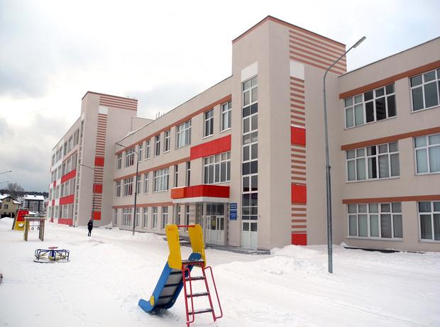 Фото №13 - Верю— не верю: жилой комплекс NOVA Park