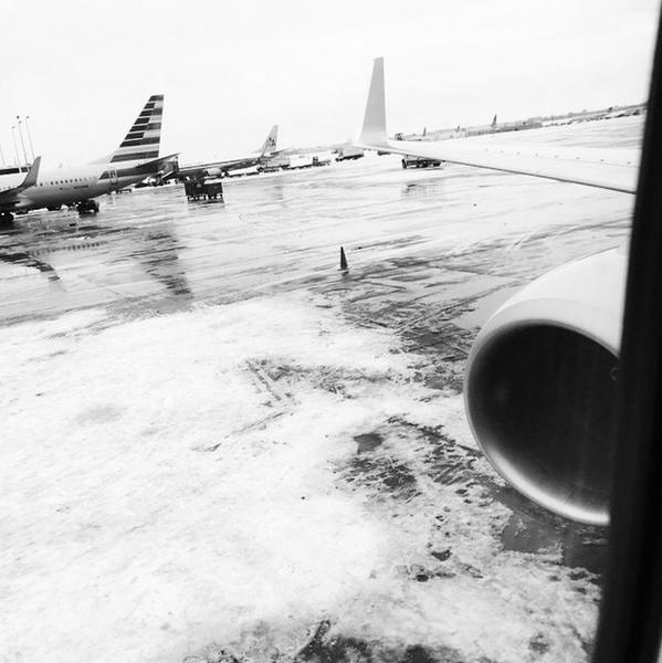 Фото №23 - Звездный Instagram: Знаменитости и самолеты
