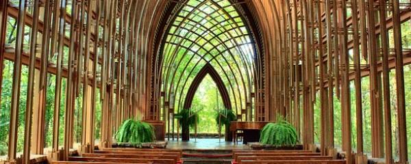 Фото №3 - Самые удивительные церкви мира: топ-6