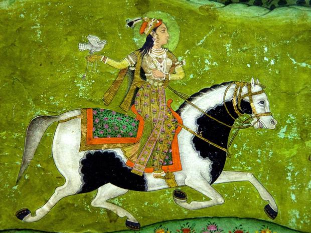 Фото №2 - Индийская Клеопатра: трагическая судьба Разии— единственной женщины-султана