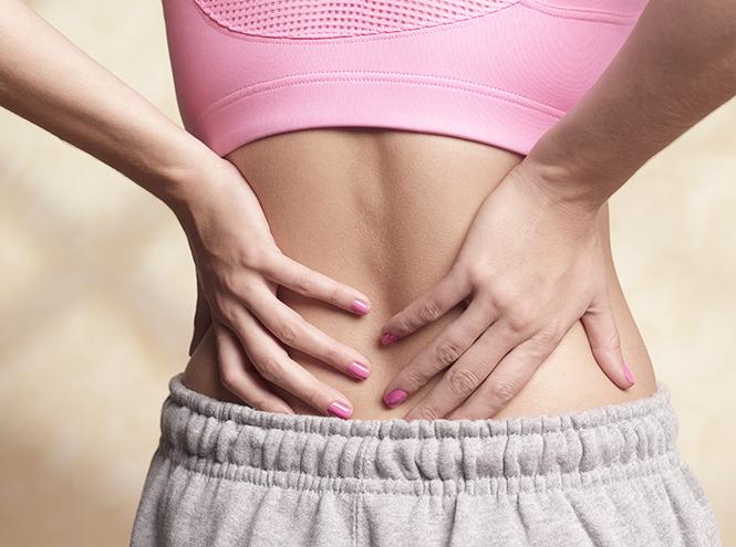 Фото №3 - Правила здоровой спины: как не навредить себе, поднимая тяжести