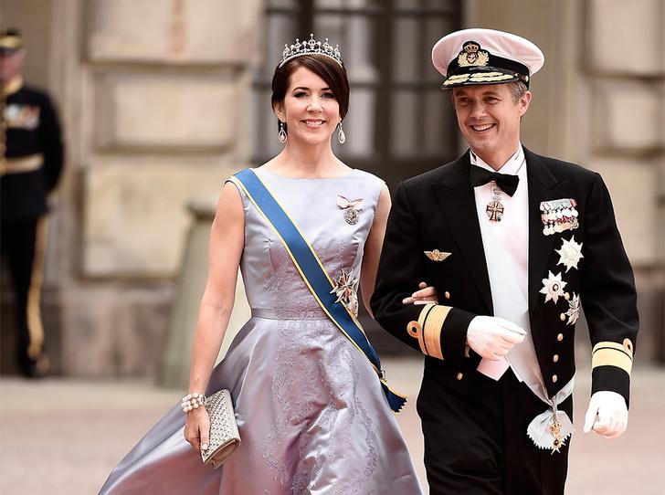 Фото №19 - Кронпринц Фредерик: как любовь спасла будущего короля Дании