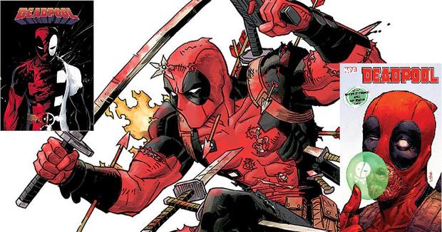 Фото №11 - Ликбез по комиксам: все, что надо знать о 10 крутейших супергероях