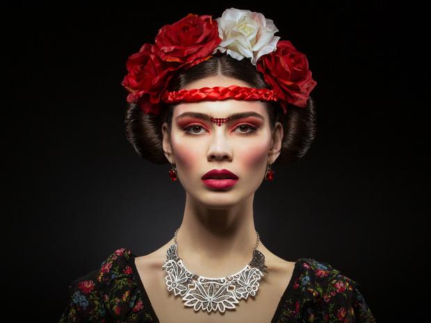 Фото №1 - 13 устрашающих стандартов красоты из прошлого