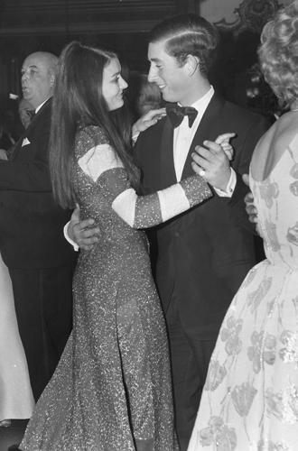 Фото №7 - Как принц Чарльз стал любовником Камиллы, а она – любовью всей его жизни