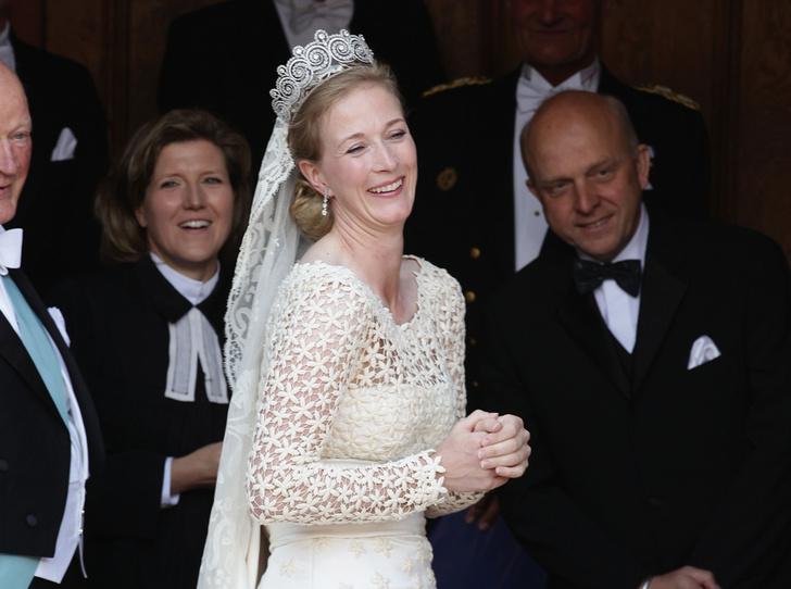 Фото №5 - 5 неприятных сюрпризов, которые могут случиться на свадьбе принца Гарри и Меган Маркл