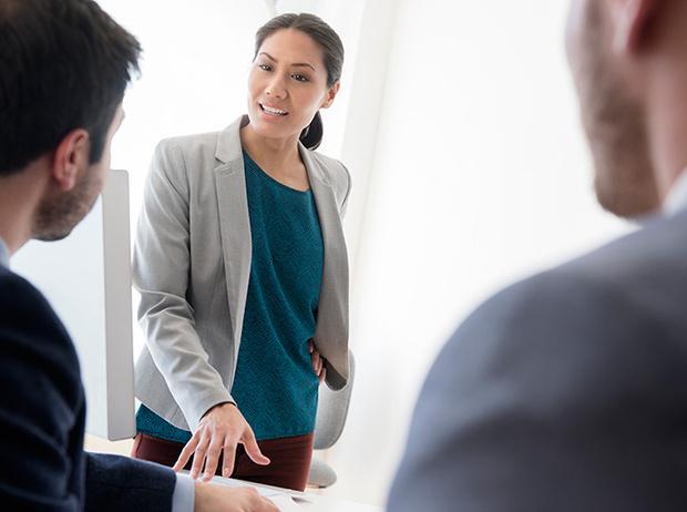 Фото №2 - 5 простых способов принимать решения эффективно и быстро (и быть хорошим лидером)