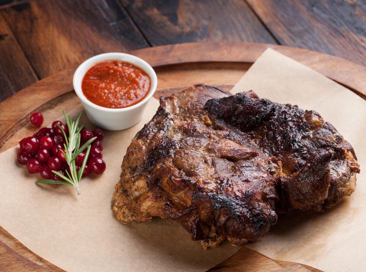 Фото №2 - Где лучше всех жарят мясо: топ-6 мясных ресторанов