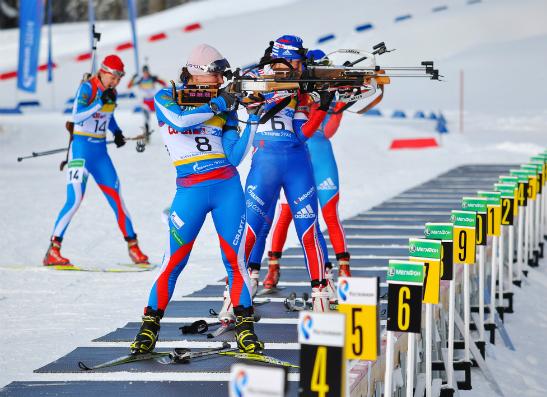 Фото №1 - За кого болеть на зимней Олимпиаде: наши чемпионки