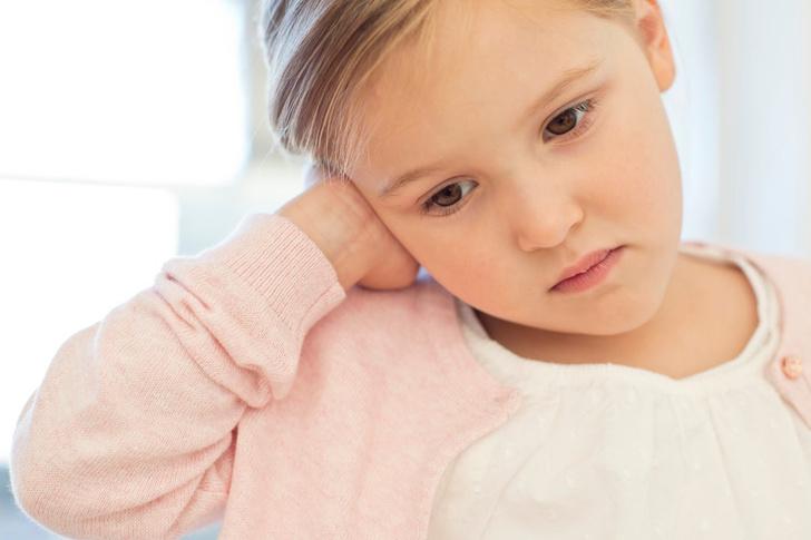чем лечить отит у ребенка