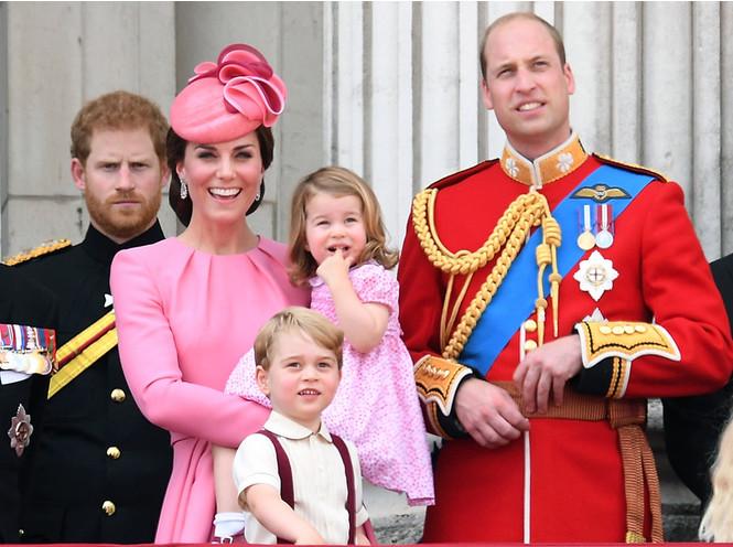 Фото №8 - Как мы узнаем о рождении третьего наследника герцогов Кембриджских