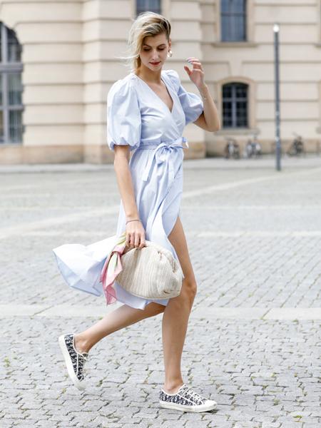 Фото №5 - Они тебя старят: платья, которые опасны после 30 лет