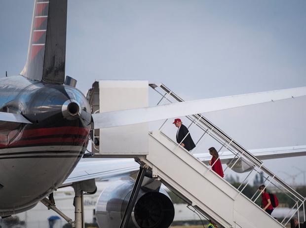 Фото №10 - Бэррон Трамп и еще 6 детей президентов США, которым досталось от СМИ