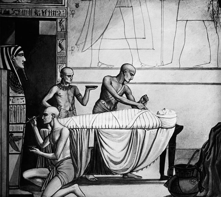 Фото №5 - 5 невероятных, но правдивых исторических фактов