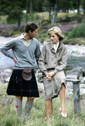 Фото №4 - Причина не в титуле: почему Диана хотела выйти за Чарльза на самом деле