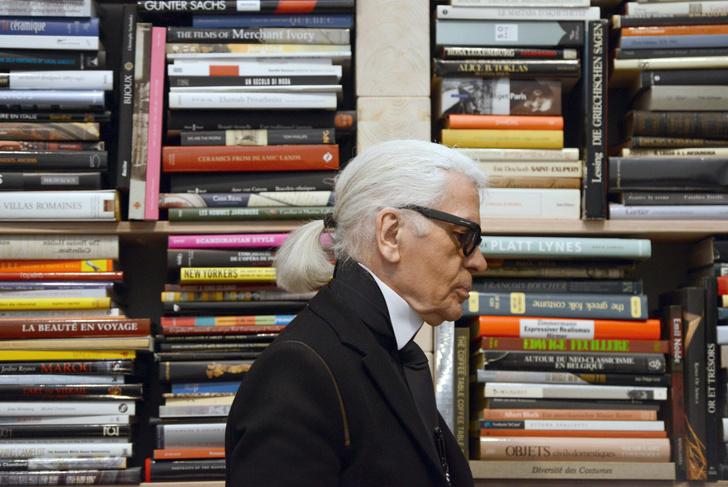 Фото №7 - Впечатляющие собрания: 9 личных библиотек знаменитостей