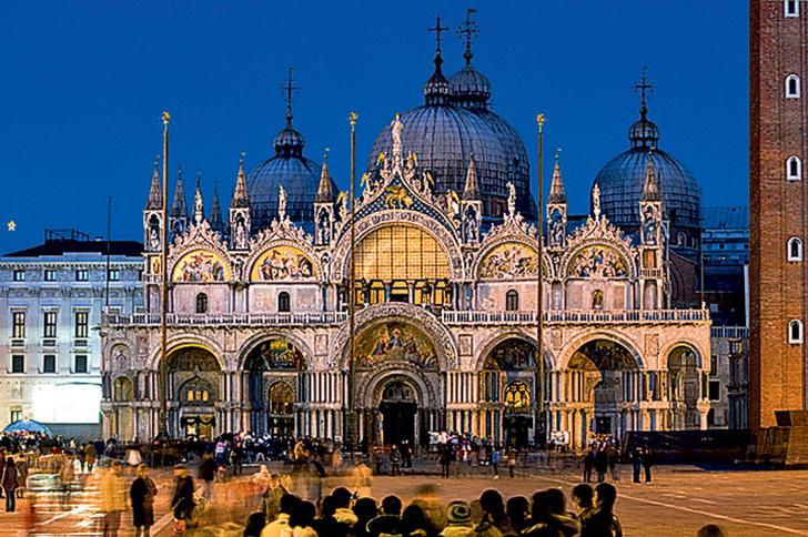 Фото №9 - Купола Италии: 14 уникальных сооружений