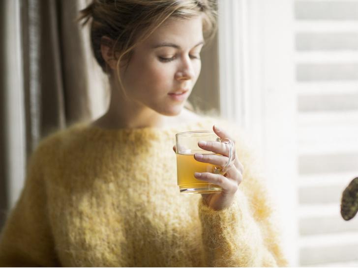 Фото №2 - Как правильно заваривать травяной чай от простуды