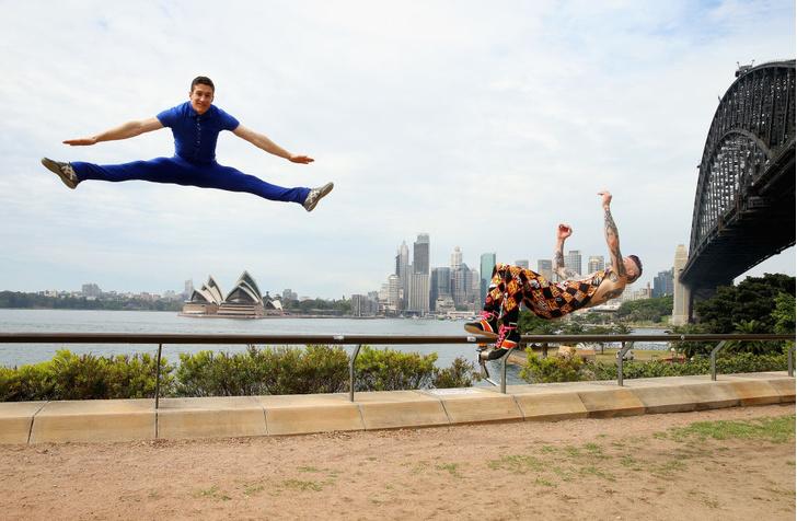 Фото №4 - Алле! 7 прославленных цирков мира