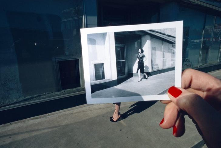 Фото №5 - Онлайн-тур по выставке «Ги Бурден. Следуй за мной»