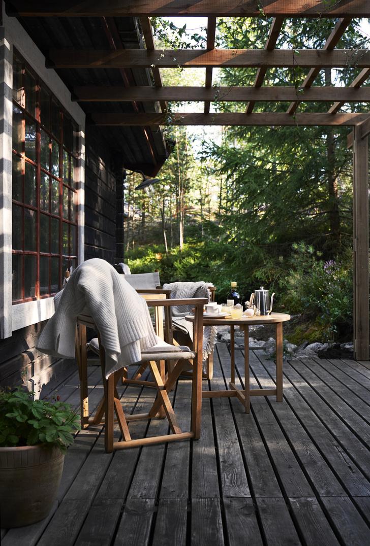 Фото №6 - Летний дом на побережье Балтийского моря