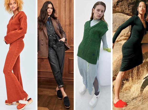 Фото №6 - Тренды осени и зимы 2021/22 с Недели моды в Нью-Йорке