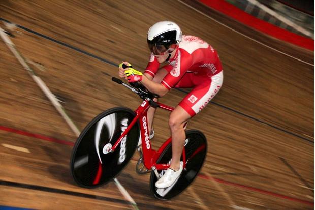 Фото №2 - Велогонщик Павел Свешников умер после потери сознания на треке