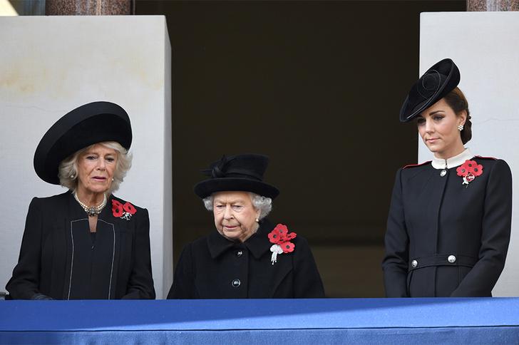 Фото №6 - Спасибо, Меган, подвинься: почему герцогиню Сассекскую уводят в тень