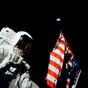 Фото №1 - Реклама из космоса