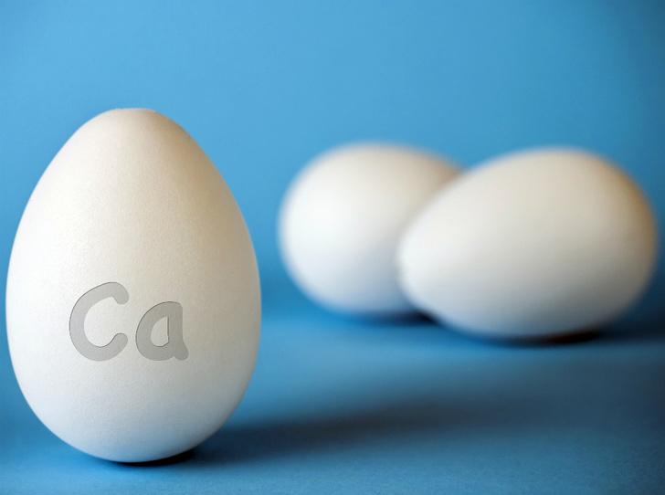 Фото №6 - Что произойдет, если есть по 3 яйца каждый день
