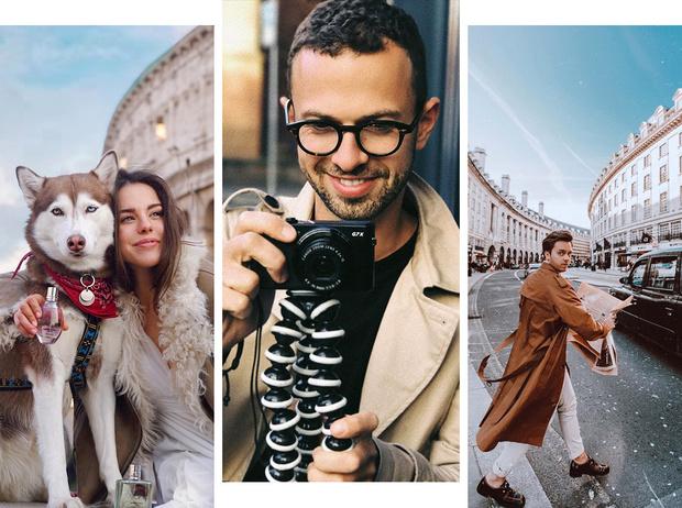 Фото №1 - Cамые красивые блоги о путешествиях, на которые стоит подписаться