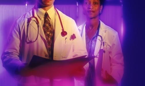 Фото №1 - Как устроена медицина в Англии