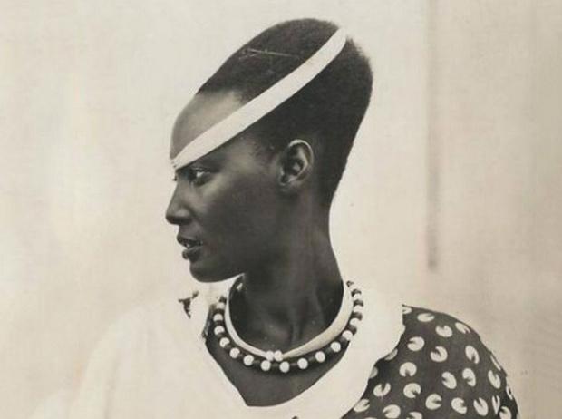 Фото №1 - Королева сердец Руанды: трагическая история жизни и борьбы Розали Гиканды