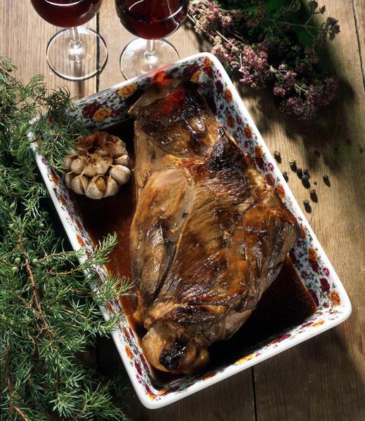 Праздничный ужин: 20 простых новогодних рецептов от шеф-поваров
