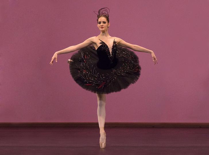 Фото №7 - Элеонора Севенард: о родстве с Матильдой Кшесинской, 32 фуэте и балетной моде