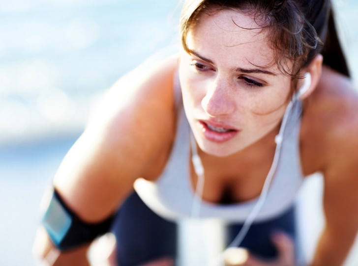 Фото №1 - 7 простых и эффективных способов облегчить пробежку
