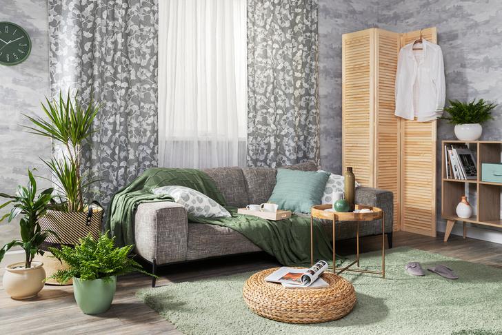 Фото №4 - My Space: квартира в стиле икигай— как создать дома уют, если ты любишь минимализм