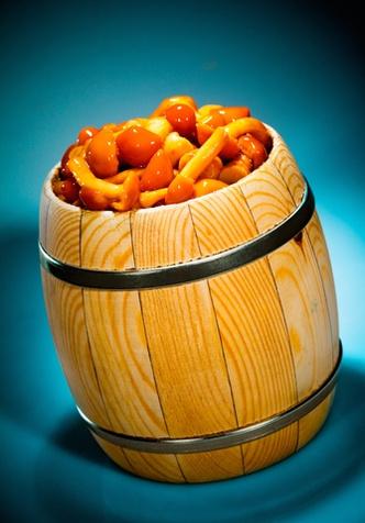 Фото №2 - Три дореволюционных рецепта соления грибов
