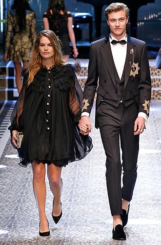 Фото №5 - Поколение «next»: почему мир моды вращается вокруг миллениалов