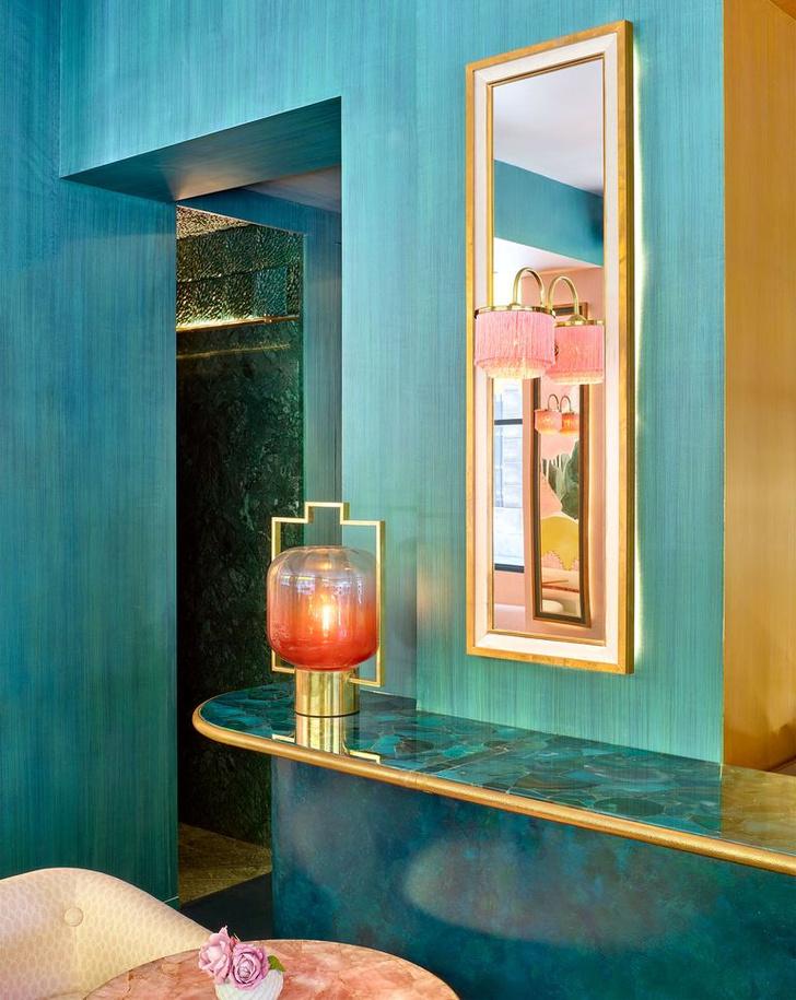 Фото №3 - Ресторан Mon Square в Париже
